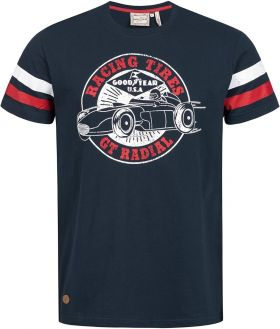 "Goodyear Fashion T-Shirt ""Heggs"""
