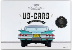 US-CARS – Legends and Stories